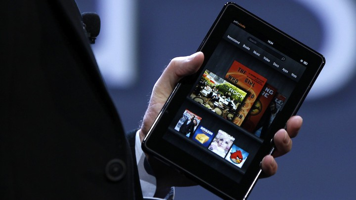 Forgot Parental Control Password of your Kindle Fire