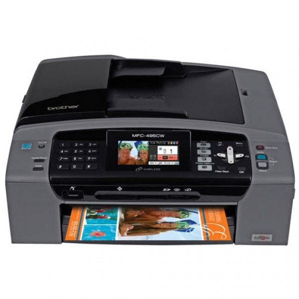 brother printer usb seup for windows 10