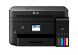 Epson printer drivers for Mac