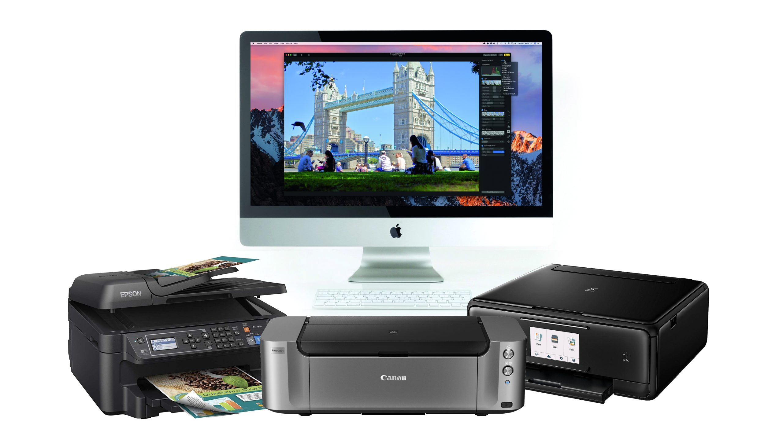 How To Connect Wireless Printer To Mac?
